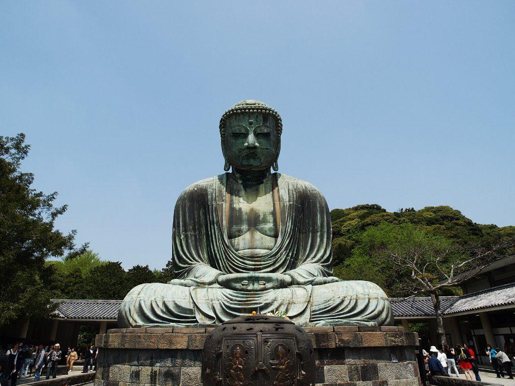 鎌倉幕府が1192年から1185年に変わった理由!実は他の説もあった?