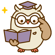 フクロウ教授